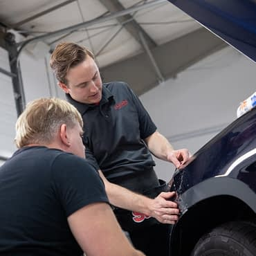 The ESOTERIC Elite Paint Protection Film Training Course